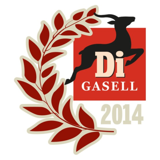 Gasell 2014